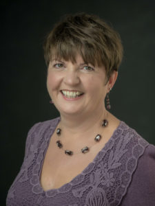 Tracey Nixon - Therapist of PlumEssence Therapies and Training