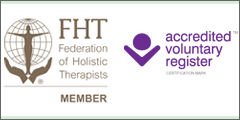 Federation of Holistic Therapists Accredited Voluntary Register