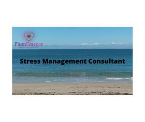stress management consultant